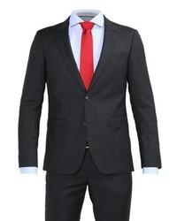 Costume gris foncé Tommy Hilfiger