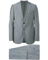 Collezioni Mode Acheter Costume Armani Gris Hommes v77fqga