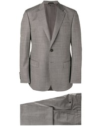 Costume gris Giorgio Armani