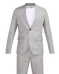 Costume gris Jack & Jones