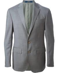 Costume gris Polo Ralph Lauren