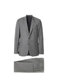 Costume gris Ps By Paul Smith