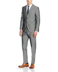Costume gris s.Oliver Premium