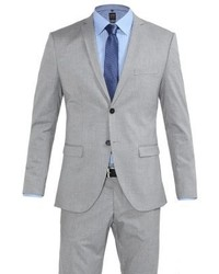 Costume gris Selected Homme