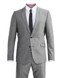 Costume gris Strellson