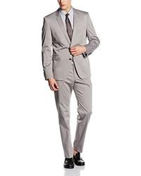 Costume gris Strellson Premium