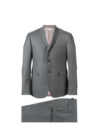 Costume gris Thom Browne