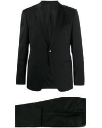 Costume noir BOSS HUGO BOSS