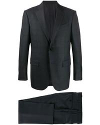 Costume noir Ermenegildo Zegna