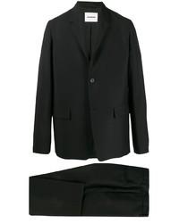 Costume noir Jil Sander