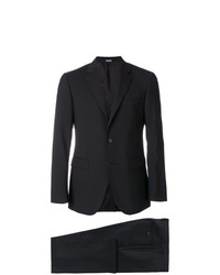 Costume noir Lanvin