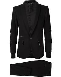 Costume noir Philipp Plein