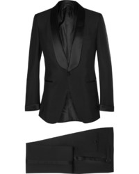 Costume noir Tom Ford