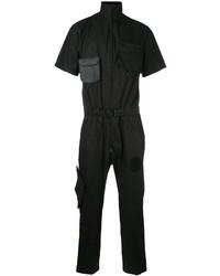 Costume noir Y-3