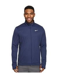 Coupe-vent bleu marine Nike