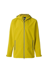 Coupe-vent chartreuse Herno