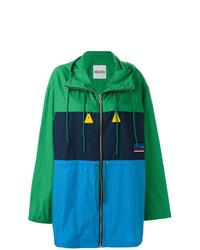Coupe-vent multicolore Kenzo