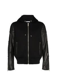 Coupe-vent noir Givenchy