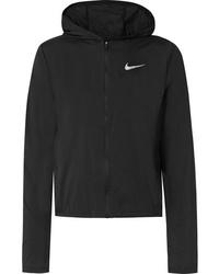 Coupe-vent noir Nike