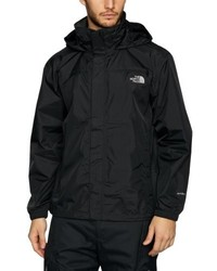 Coupe-vent noir The North Face