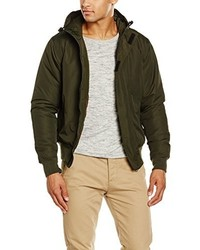 Coupe-vent olive Dickies