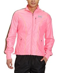 Coupe-vent rose Under Armour