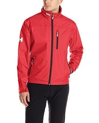 Coupe-vent rouge Helly Hansen