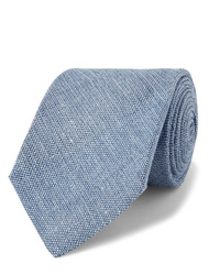 Cravate bleu clair Kingsman