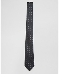 Cravate bleu marine Original Penguin
