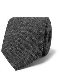 Cravate bleue Tom Ford