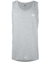 Débardeur gris Nike