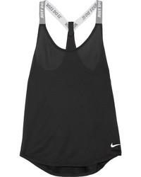 Débardeur noir Nike