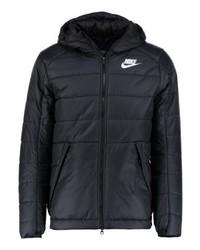 Doudoune bleu marine Nike