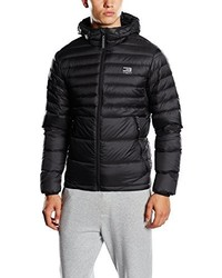 Doudoune noir Jack & Jones