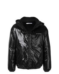 Doudoune noire Givenchy