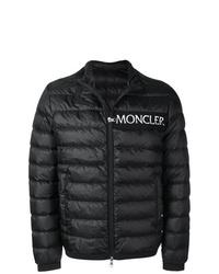 Doudoune noire Moncler