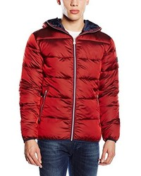 Doudoune rouge Jack & Jones