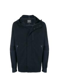 Duffel-coat bleu marine Napapijri