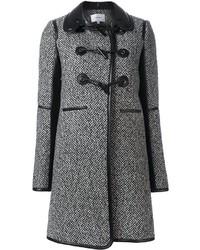 Duffel-coat gris Carven