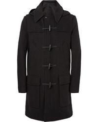 Duffel-coat noir Ami