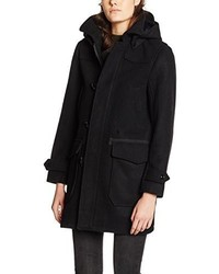 Duffel-coat noir G-Star Raw