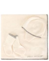 Écharpe blanc Stella McCartney