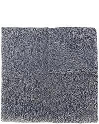 Écharpe gris foncé Kenzo