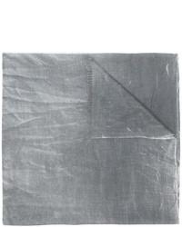 Écharpe gris Eleventy