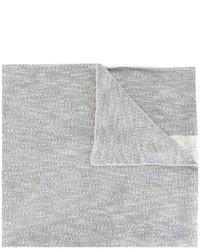 Écharpe grise Diesel