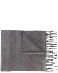 Écharpe grise DSQUARED2