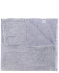 Écharpe grise Fabiana Filippi