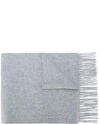 Écharpe grise N.Peal