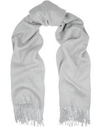 Écharpe grise Rag & Bone