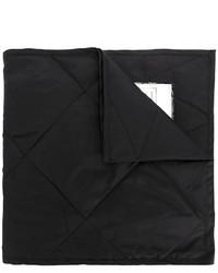 Écharpe noire Kenzo